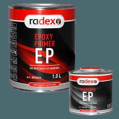 EP EPOXY PRIMER