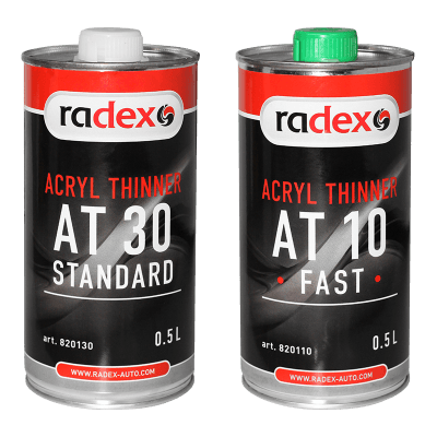AT 30 ACRYL THINNER (STANDARD)