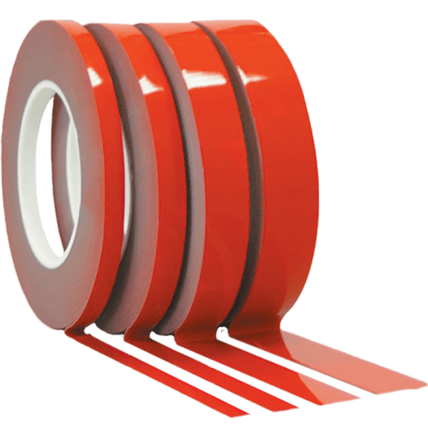 DOUBLE-SIDED HIGH STRENGTH ACRYLIC HSA TAPE