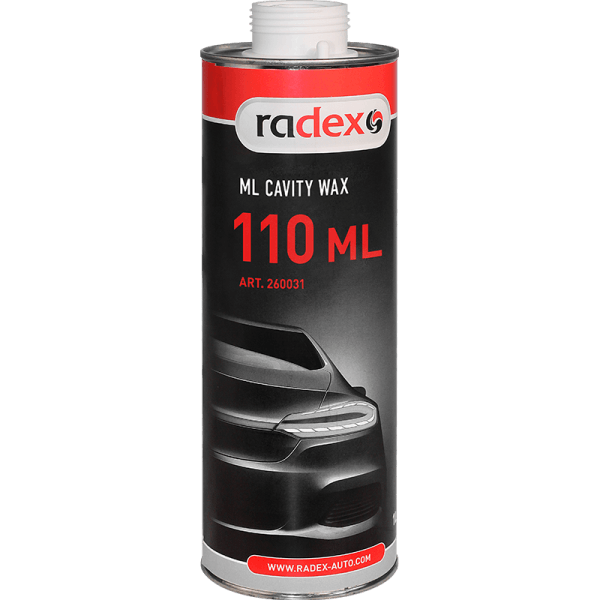 INNER CAVITY WAX 110 ML