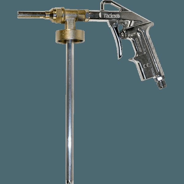 AG ANTICHIP SPRAY GUN