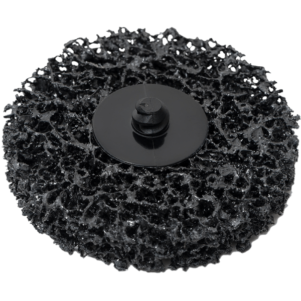 FIBRO 76MM HD-DR CLEANING DISC