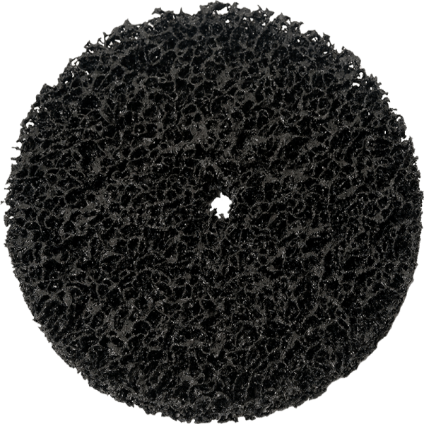 BLACK NEILON FIBER DISC