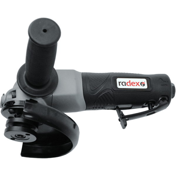 5'' ANGLE GRINDER 1,3 HP