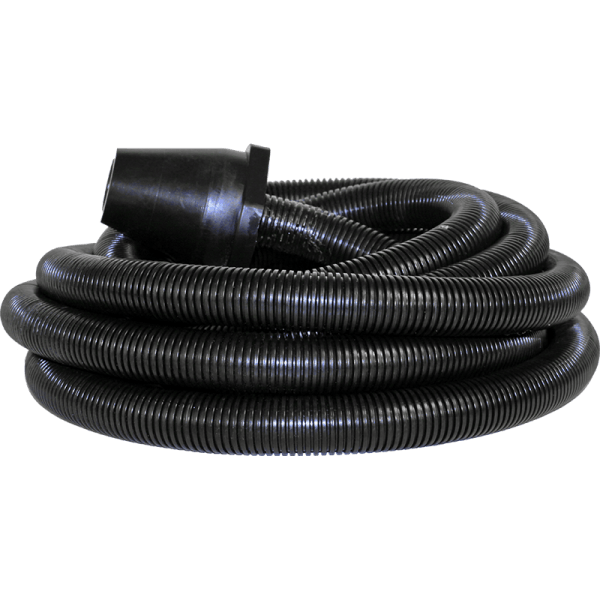 HOSE FOR DUST EXTRACTION