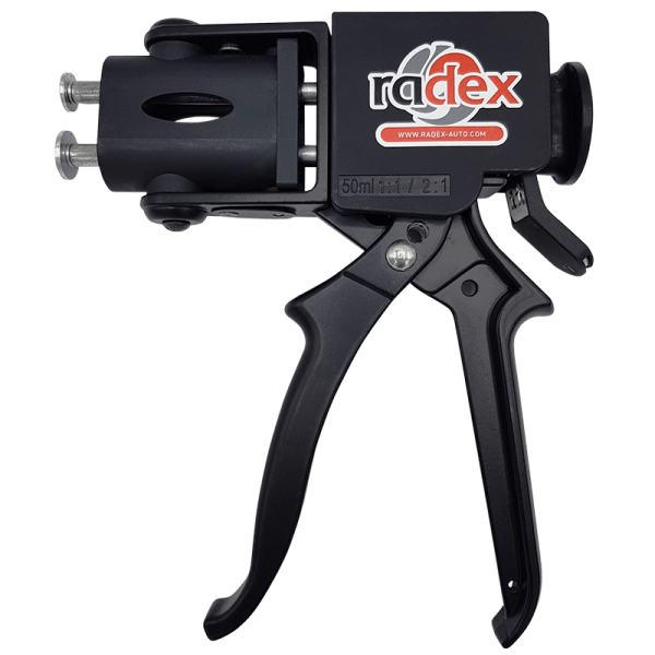 PRO APPLICATOR FOR GLUES AND ADHESIVES