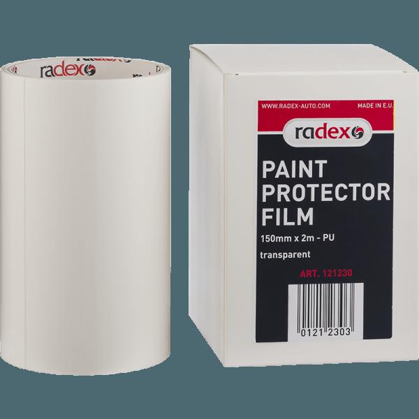 PAINT PROTECTOR FILM PU (transparent)