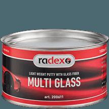 MULTI GLASS