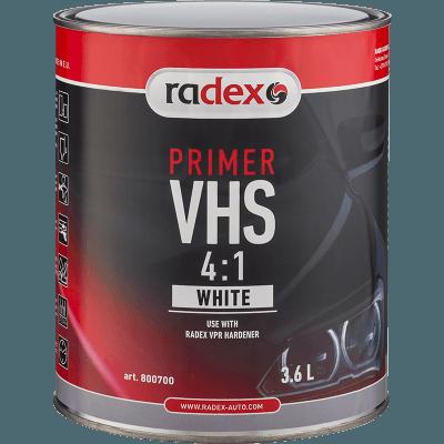 VHS PRIMER 4:1