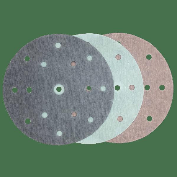 FLEX ABRASIVE DISCS